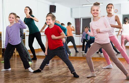 Zumba – taniec, który pomoże Ci schudnąć - Dbam o siebie